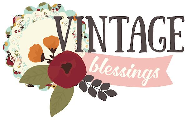 ban vintage blessings