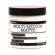 Ranger - MULTI MEDIUM MATTE (113 ml) - univerzální médium