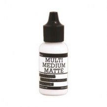 Ranger - MULTI MEDIUM MATTE (14 ml) - univerzální médium